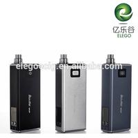 Elego wholesale Hottest vaporizer MVP 2.0 electronic cigarette Innokin itaste MVP 2.0 ecig