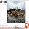 ZM-TT4 Drummed Asphalt Melting Equipment manufacturer