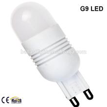 super bright nice design 3W G9 smd 5630 led chip