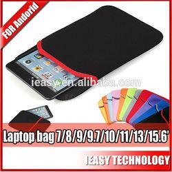 High Quality Nylon Laptop Bag, Laptop Messenger Bag, Tablet Messenger Computer Bag