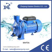 "4HP MHF1A 4"" X 4"" Electric high flow centrifugal water pump russia pump"