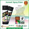All purpose spray enamel , servicio espanol