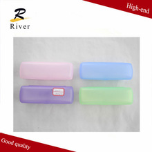China top-rated lightweight clear plastic glasses cases