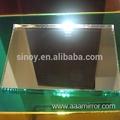 """الصين تشينغداو 2mm وسميكة المغلفة مزدوج واضح زجاج المرآة الفضية، أقصى حجم x 1830 2440mm( 72"""" x 96"""")"""