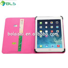 Luxury Style Flip PU Leather Smart Cover Case For iPad 2 3 4 5 5TH Air Mini