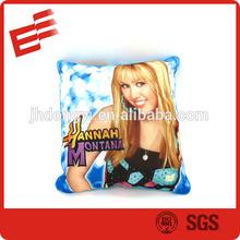 custom car massage seat cushion heated seat cushion