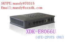 Huawei EchoLife HG8240 GPON POTS SIP H.248 GE ONU/ONT