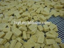 20G frozen ginger garlic paste with FDA ,HALAL,HACCP,BRC Certificated