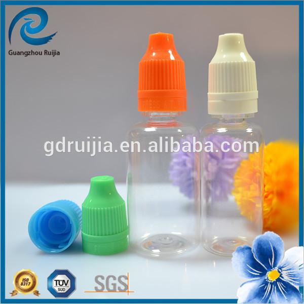Reciclado garrafas de plástico por atacado de Guangzhou China