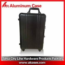 hot sale trolley luggage bag metal revit