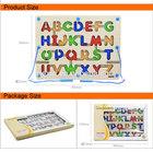 Wooden Magnetic Maze-ABC Alphabet Learning Toys, Maze