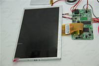 7 inch hd lcd module lcd tv panel module