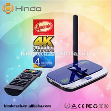 Amlogical 8726 1080p 1gb Ddr3 And 8gb Flash Xbmc Dual Cord Dvb T2 Android Tv Box Rk3288