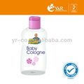 Perfume de Colonia 2014 con Los Personajes de Fresh Good para Bebé 200ml