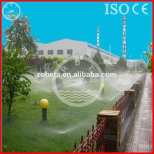 venta caliente de riego por goteo de equipos para la exportación