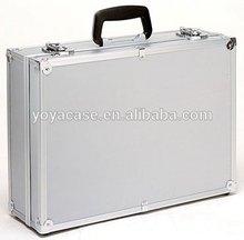 Aluminum Packaging Tool Case - Silver Dot TC-03 SD