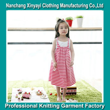 2014 Latest Design Baby Frock Kid Clothes/ Wholesale Children's Boutique Girl Dresses Clothing