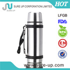 Fashional sublimation 450 ml stainless steel water bottles