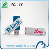 plastic swivel usb flash drive 2014 for 8GB/16GB/32GB/64GB in shenzhen