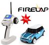 Miniz rc toys minicooper remote control car guangzhou