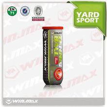 Winmax brand new A grade chemical fiber cheap used tennis balls