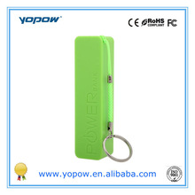 Promotional Portable Power Bank for Macbook Pro /iPad Mini Shenzhen