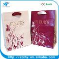 reciclables de papel respetuoso del medio ambiente florero el mejor precio de venta caliente