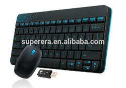 2014 new laptop mini external keyboards,wireless keyboard and mouse mini