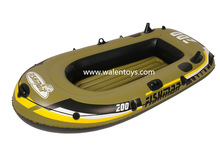 2014 high quality heavy duty PVC fishing boat inflatable for sale