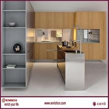 foshan customized kitchen furniture factory price