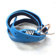 Factory Offer High Quality alloy Belt Buckle fashion Designer man's Leather Belt YIWU DS 2014