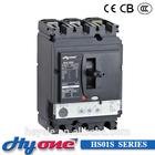 HS01S 3P 63A COMPACT MCCB DISJUNTOR