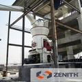 gran capacidad de molienda en seco las plantas de cemento con precio bajo