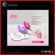 Sex products TPE material/vibration body massage products/sex vagina massage dildo vibrator