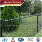 Decorative temporary metal outdoor fence panels,temporary chain link fence panel,chain link temporary fencing panels,