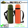 Promotional portable neoprene bottler cooler holder
