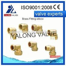 brass inserts for plastics YLC720