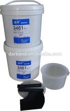 White High Strength Epoxy Ceramic Tile Adhesive