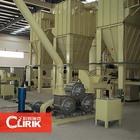 Phosphate ore Powder Surface Coating Machine in United States