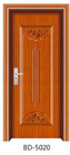 Cheap Price made in China turkish style steel wooden door design
