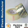 china supplier single sided adhesive rubber tape