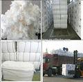 De calidad superior del algodón LINTER de pulpa