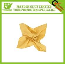 Beautiful And Popular Had Embroidered Men Silk Handkerchief In Cdc Crepe Fine Silk
