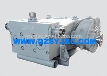 QWS 600 Plunger pump