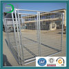 5x10x6ft large welded iron temporary fencing dog kennel