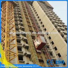 Reliable performance good quality building electric hoist
