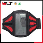 Fancy waterproof fitness carrying sports armband case cover
