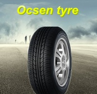 Hot sale durable duro brand long mileage family car tires