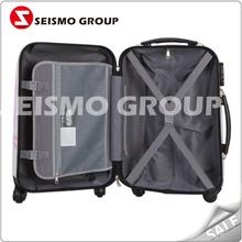 polka dot luggage wholesale new luggage design