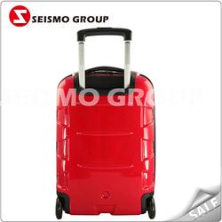 kids travel luggage travel pvc luggage